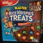 Rice Krispies Treats Chocolate