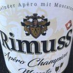 Rimuss apero champion