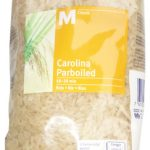 Riz Carolina Parboiled M-Classic