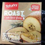 Roast With Herb Gravy