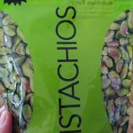 Roasted & Salted Pistachios