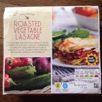 Roasted Vegetables Lasagne