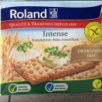 Roland Pain croustillant intense