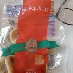 Rosquillas (Pan Especial)