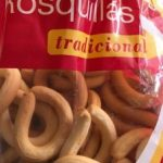 Rosquillas traditional