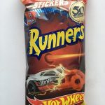 Runners Hot Wheels Barcel