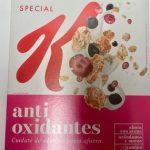 SPECIAL ANTIOXIDANTES