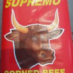 SUPREMO CORNED BEEF