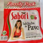 Sabori  Family Pack