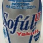 Safúl Lt Natural