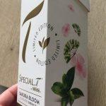 Sakura bloom green tea