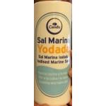 Sal marina yodada