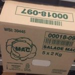 Salade Mac