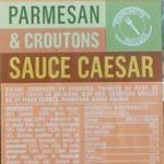 Salades & Crudités POULET