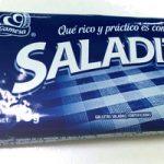 Saladitas