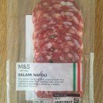 Salami Napoli