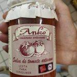 Salsa de Tomate Artesana