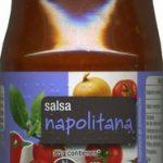 """Salsa napolitana """"Auchan"""""""