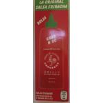 Salsa picante Sriracha