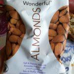 Salt & Pepper Almonds