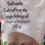 Salvado extrafino de trigo