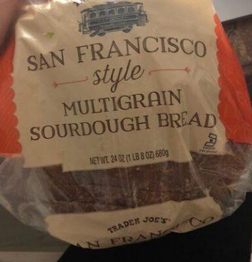 San Francisco style Bread