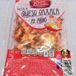 San Jacinto Bolitas de Queso Oaxaca al Ajillo