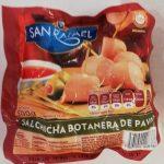 San Rafael Salchichas Botanera