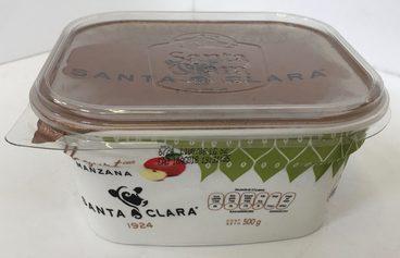 Santa Clara Yoghurt Manzana