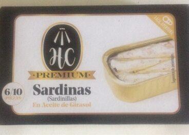 Sardinillas