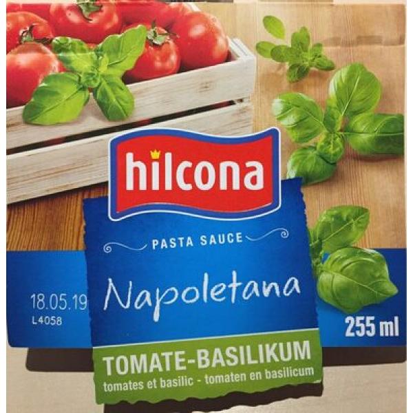 Sauce Napoletana