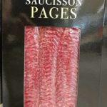 Saucisson Pages