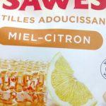 Sawes Caramelos Bolsa Sin Azucar Bolsa Miel Con Limon