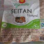 Seitán Natural