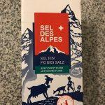 Sel des Alpes - Sel Fin