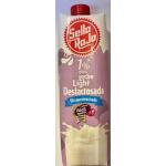 Sello Rojo 1% grasa Light Deslactosada