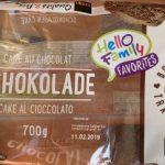 Shokolade