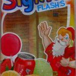 Siglitos Flash's