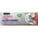 Siken Quinoa e Figos