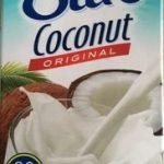 Silk coconut original