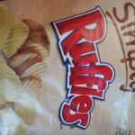 Simply Ruffles