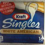 Singles White American