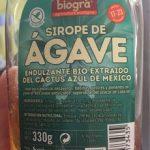 Sirop Agave
