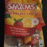 Smams sugar free fruits