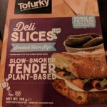 Smoked Ham Style Deli Slices