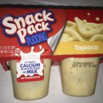 Snack Pack Tapioca Pudding