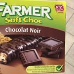 Soft Choc : Chocolat Noir