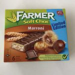 Soft Choc : Marrons