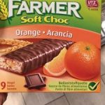 Soft Choc Orange