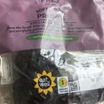 Soft Eating Prunes